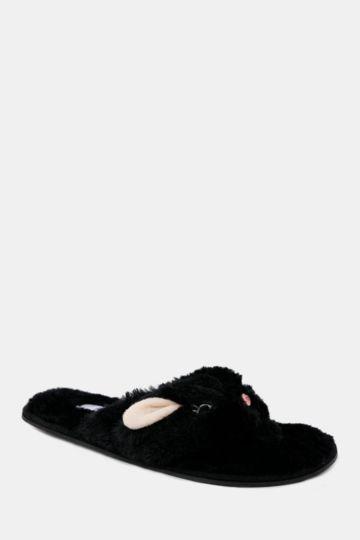 Bunny Thong Slipper