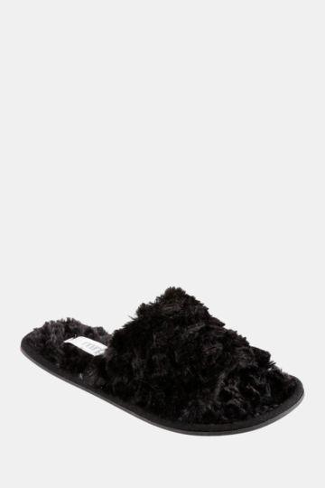 Fluffy Slipper