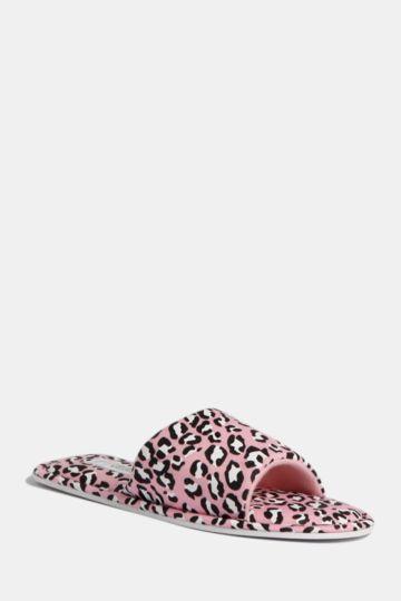 Animal Pattern Slipper
