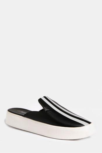 Stripe Slip On Sneaker