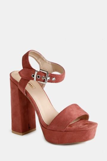 74585bdb0f77 Wedge Heels   Block Heels