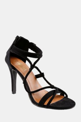 Strappy Stiletto