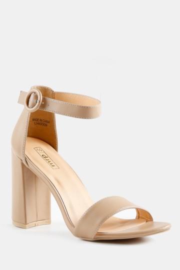 2eef1adf9b Wedge Heels & Block Heels | MRP Clothing