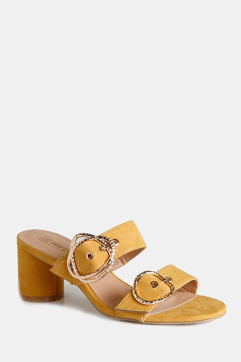 Block Heel Sandal, R179.99, MRP