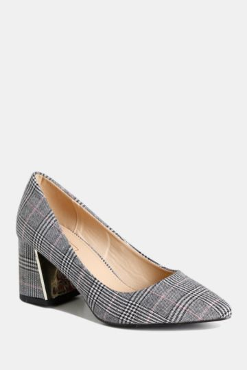 457a5a9ab5 Wedge Heels & Block Heels | MRP Clothing