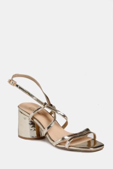 27a5f8f408a Wedge Heels & Block Heels | MRP Clothing