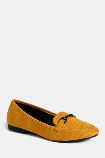 Round Loafer
