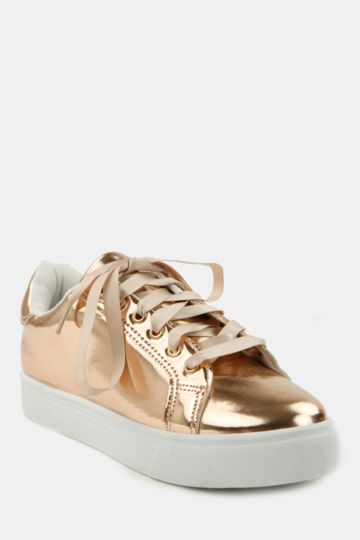 Metallic Trainer
