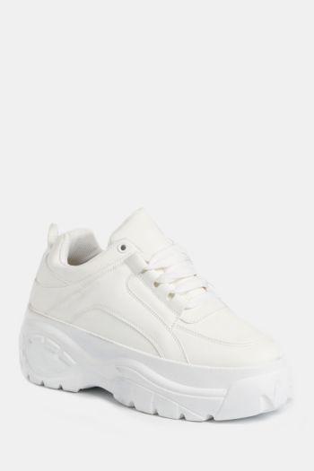 Chunky Platform Sneaker