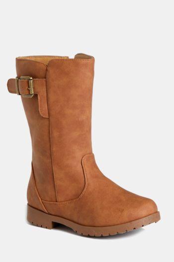 High Leg Boot