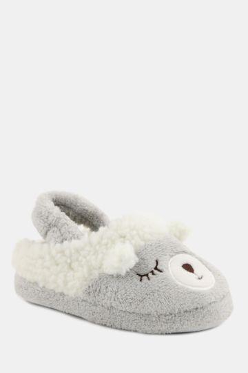 Bear Slippers
