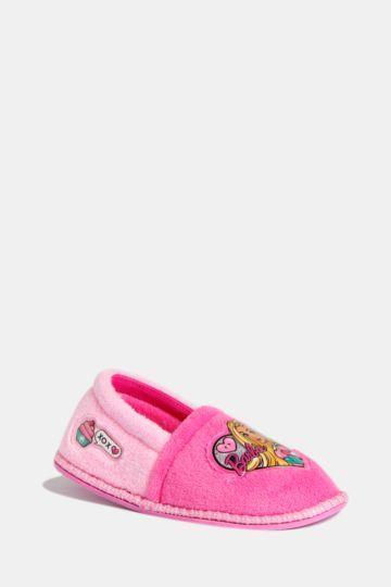 Barbie Slipper