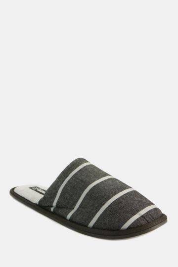 Stripe Slipper