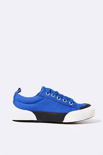 Colour Block Sneaker