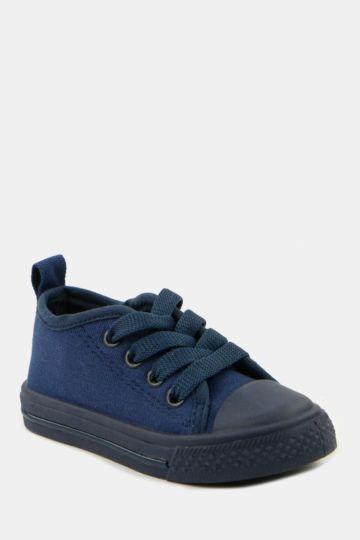 Lace Up Shoe