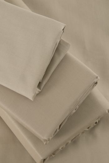 200 Thread Count Extra Length Extra Depth Fitted Sheet