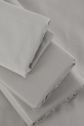 144 Thread Count Fitted Sheet