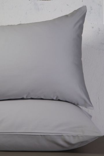 500 Thread Count Standard Pillowcase