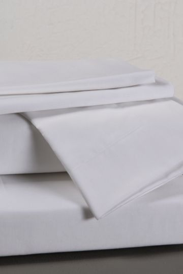 500 Thread Count Extra Length Extra Depth Fitted Sheet