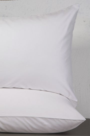 500 Thread Count Standard Pillowcase