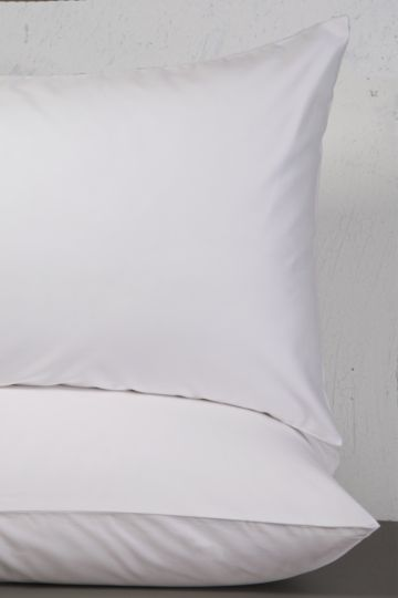 500 Thread Count King Size Pillowcase