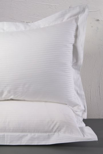 300 Thread Count Cotton Oxford Pillowcase