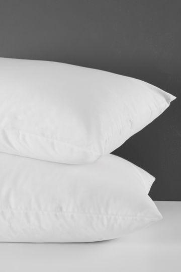 200 Thread Count Anti Bacterial Pillowcase