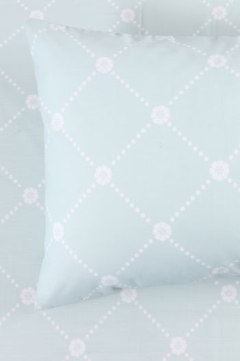 Polycotton Printed King Pillowcase