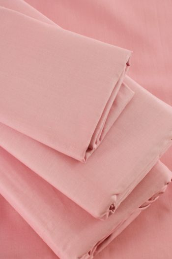 144 Thread Count Extra Length Extra Depth Fitted Sheet