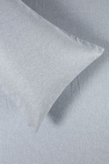 Microfibre Geo Fitted Sheet
