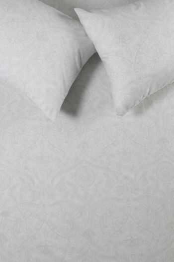 132 Thread Count Floral Fitted Sheet