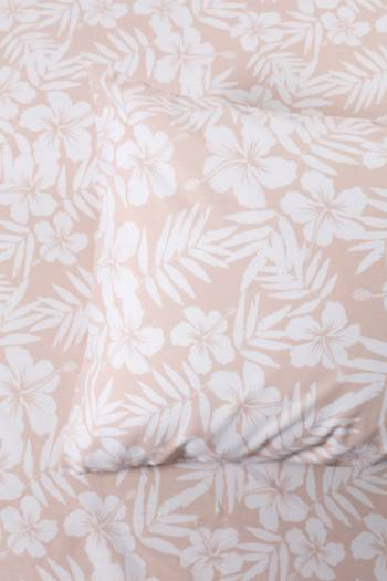 132 Thread Count Waikiki Standard Pillowcase