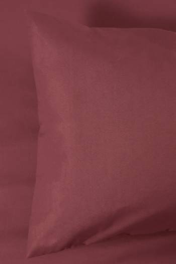 Microfiber Standard Pillowcase