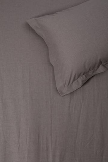 Eco Soft Fitted Sheet