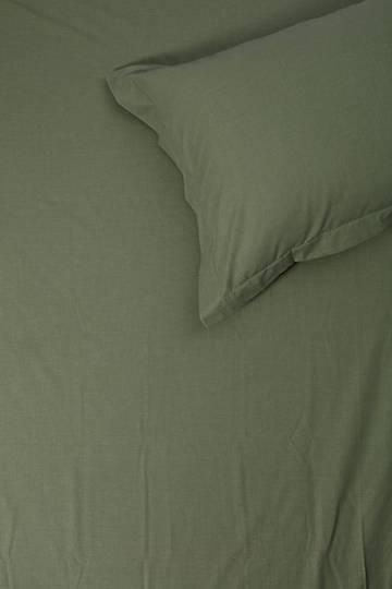 Eco Soft Extra Length Extra Depth Fitted Sheet