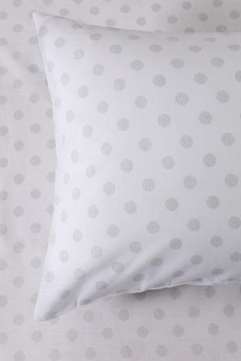 Polycotton Printed 2 Pack Standard Pillowcase