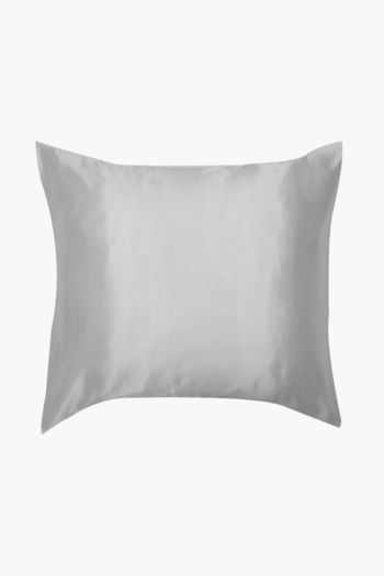 Satin Continental Pillowcase
