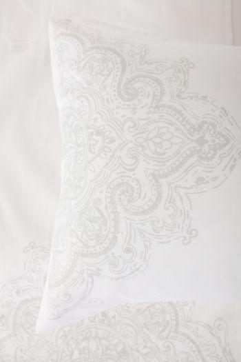 Medallion Pillowcase
