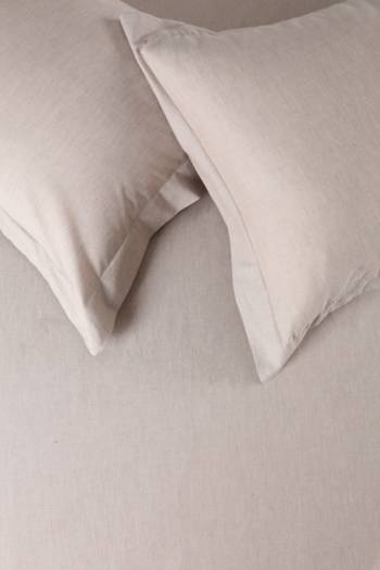 100% Cotton Extra Length Extra Depth Fitted Sheet