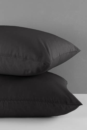 200 Thread Count Standard Pillowcase