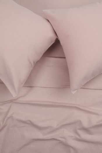 100% Brushed Cotton Winter Fitted Sheet