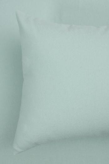 100% Brushed Cotton Winter Standard Pillowcase