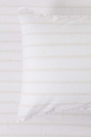 100% Brushed Cotton Winter Standard Pillowcase