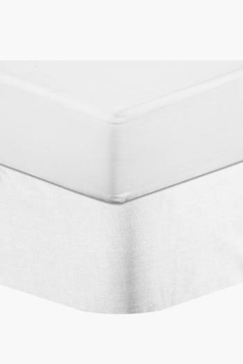 144 Thread Count Polycotton Bed Wrap