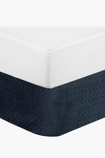 Velvet Bed Wrap
