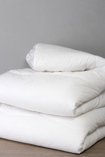 Percale Hollow Fibre Duvet Inner