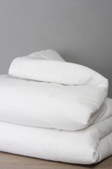 Polycotton Hollow Fibre Duvet Inner