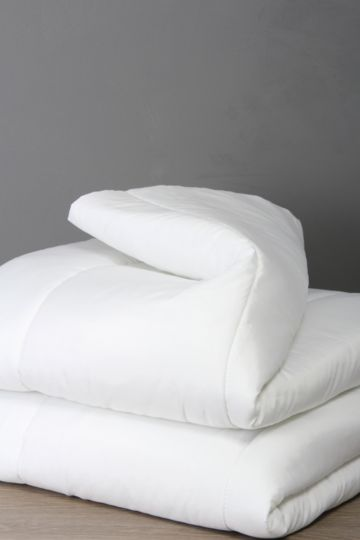 Polyester Hollowfibre  Soft Touch Duvet Inner