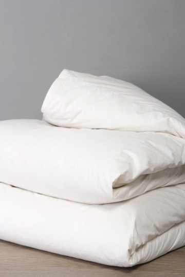 Feather And Down Duvet Inner