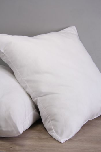 Soft Touch Polyester Continental Pillow